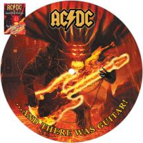 AC/DC - ...And There Was Guitar! (Picture Vinyl)