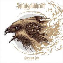 STAATSPUNKROTT - Choral Vom Ende (LP + CD)