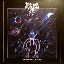 CADAVERIC FUMES - Dimensions Obscure (Purple vinyl)