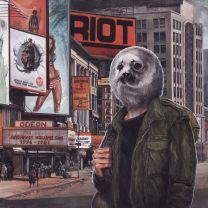 RIOT - Archives Volume 1: 1976-1981 (Siver Vinyl) + DVD