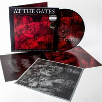 AT THE GATES - To Drink From The Night Itself (Picture disc)