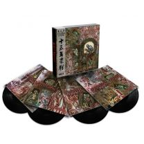 CANNIBAL CORPSE - 15 Year Killing Spree (Box 4 lp's)