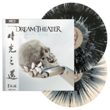 DREAM THEATER - Distance Over Time (Splatter vinyl)