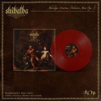 SHIBALBA - Nekrologie Sinistrae (Orchestra Noise Opus I) (Red Vinyl)