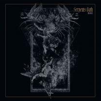 SERPENTS OATH - Nihil (Gold/Black Splatter Vinyl)