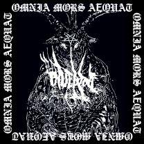 ULVEBLOD - Omnia Mors Aequat
