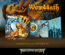 WOMBBATH - Tales Of Madness (Colour Variant #5)