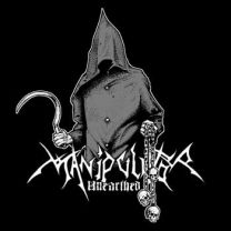 MANIPULATOR - Unearthed