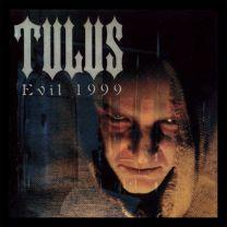 TULUS - Evil 1999 (Yellow Transparent Vinyl)