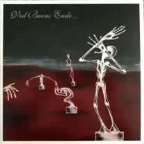 VED BUENS ENDE - Written In Waters (Grey Vinyl)