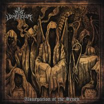ARS VENEFICIUM - Usurpation Of The Seven