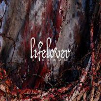 LIFELOVER - Sjukdom (Red vinyl)
