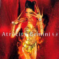 ATROCITY - Gemini (Silver Vinyl)
