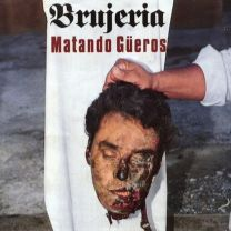 BRUJERIA - Matando Güeros (Yellow Vinyl)