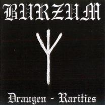BURZUM - Draugen - Rarities
