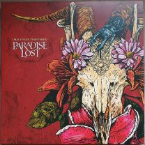 PARADISE LOST - Draconian Times MMXI (Red Vinyl)