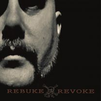 DEATHBARREL - Rebuke Revoke (Orange Vinyl)