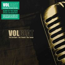 VOLBEAT - The Strength / The Sound / The Songs (Green [Glow In The Dark] )