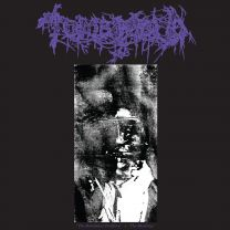 TOMB MOLD - The Bottomless Perdition  + The Moulting (Cokebottle Green Vinyl)
