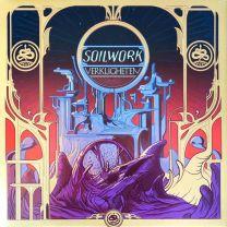 SOILWORK - Verkligheten (White Vinyl)