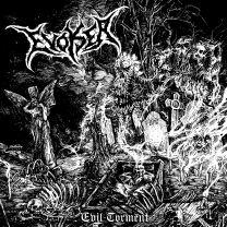 EVOKER – Evil Torment